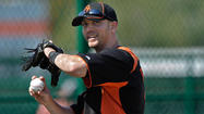O's notes: Nolan Reimold will have neck surgery, could miss rest of season