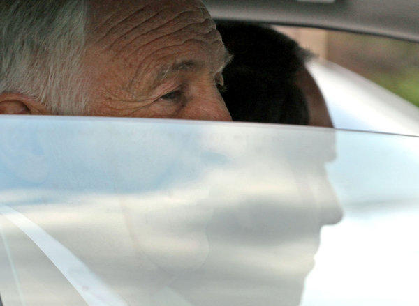 A verdict is soon to be announced in the child sex abuse trial of former Penn State assistant football coach Jerry Sandusky at the Centre County Courthouse in Bellefonte, Pa.