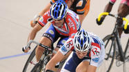PICTURES: 2012 World Series of Bicycling Friday night.