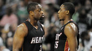 <b><big>Eastern Conference Finals: Game 3--CELTICS 101, Heat 91</big></b>