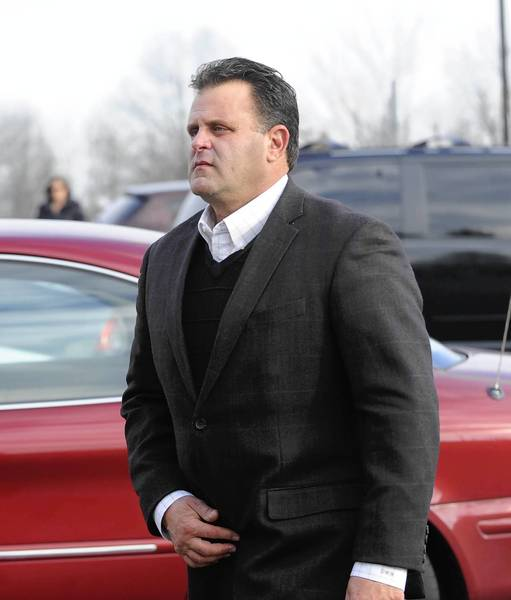 David Manilla, the Montgomery County lawyer who pleaded guilty to involuntary manslaughter in the death of a Quakertown hunter, lost an appeal of his 10- to 25-year sentence.