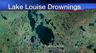 Two Boaters Drown in Lake Louise