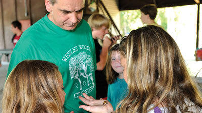 Photo gallery: Wesley Woods Summer Camp