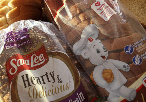 Mexico-based Bimbo, the world's largest bakery company, snapped up Sara Lee's bread business for $959 million in November 2010.