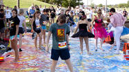 Photos: Ballet Wichita 5K Art Run and Walk 2012, Gallery Three