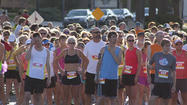 Photos: Ballet Wichita 5K Art Run and Walk 2012, Gallery One