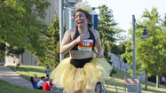 Photos: Ballet Wichita 5K Art Run and Walk 2012, Gallery Two