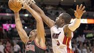 Nobody ever will know if the Bulls could have prevented the Heat from winning the NBA title if Derrick Rose had not torn his ACL, Joakim Noah hadn't severely sprained his left ankle and Richard Hamilton had been able to stay in one piece.