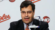 Duquette: 'We are going to do whatever we can to make the playoffs'