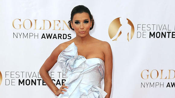 Lifetime to Air Eva Longoria's New Series