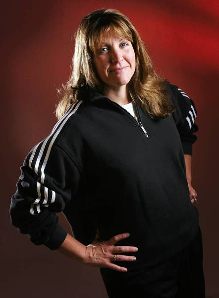 The Morning Call's girls soccer coach of the year is Kelly Bleam of Northwestern High School.
