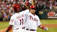 PHILADELPHIA — The Phillies finally amped up their campaign last week to get Carlos Ruiz to next month'sAll-Star game.