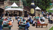 Seven Springs Mountain Resort is expanding their annual Irish festival following a successful premiere last year.