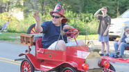 Pictures: Darlington Fourth of July Parade