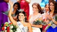 A Garrett County, Md., woman will represent Maryland in the 2013 Miss America Pageant.