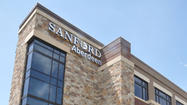 Sanford to unveil new hospital at open house Tuesday
