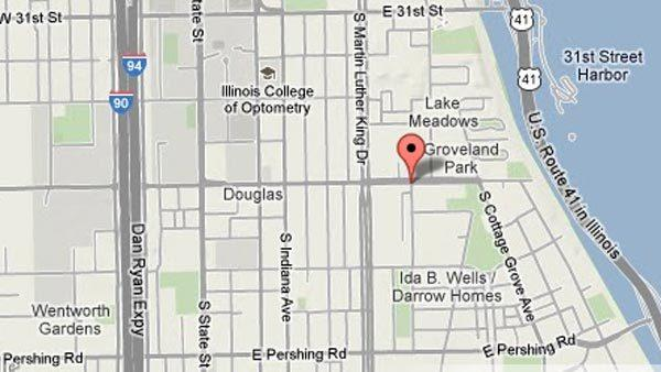 Woman, 88, injured in South Side home invasion.