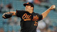 Orioles pregame: Dana Eveland to be placed on paternity list