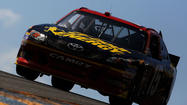 Kansas Native Clint Bowyer picks up 1st win of season at Sonoma