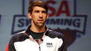 Phelps will try to qualify for Olympics in the grueling 400 IM