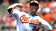 Orioles notes: Arrieta avoids the big inning to deliver a strong start