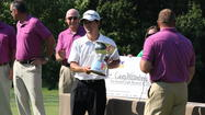 Photos: Wichita Open Final Round