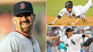 White Sox trade for Youkilis