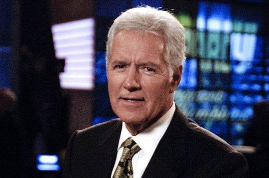 'Jeopardy!' Host Trebek Suffers Mild Heart Attack