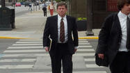 Embattled financier Tim Durham to remain in jail until sentencing