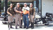 Deputies get new rides