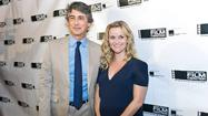 Alexander Payne and Reese Witherspoon