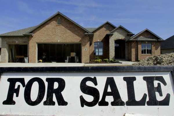 New home sales, prices rise