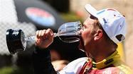 Photos: Clint Bowyer Wins at Sonoma
