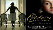"The American Library Association awarded Anne Enright and Robert K. Massie the Andrew Carnegie Medals for Excellence in Fiction and Nonfiction, respectively, on Sunday during the ALA's annual conference. Enright was recognized for her novel, ""The Forgotten Waltz,"" which explores the ripple effects of an extramarital affair. Massie was recognized for his biography, ""Catherine the Great: Portrait of a Woman."" Each author will receive a medal and $5,000."