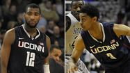 INTERACTIVE: Andre Drummond, Jeremy Lamb Highlights