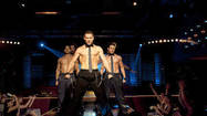 'Magic Mike' review: Unexpectedly revealing