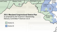 U.S. Supreme Court won't hear challenge to Md. redistricting map