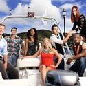 The cast of 'The Real World: St. Thomas'