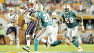 It appears <strong>Reshad Jones </strong>is ready to turn the volume up on the NFL.