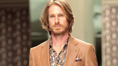 Milan Fashion Week: Ermenegildo Zegna spring-summer 2013