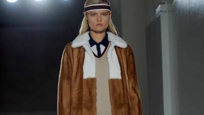 Milan Fashion Week: Prada spring-summer 2013