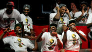 <b>Photos:</b> Miami Heat NBA championship parade