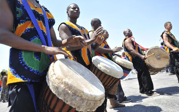 "Celebrate African-American culture and heritage at M&T Bank Stadium. This <b><a href=""http://findlocal.baltimoresun.com/listings/african-american-festival-baltimore-1"">annual festival</a></b> features live performances, art, food and more.<br> <br> UPDATE: This event has already passed. See pictures from the <a href=""http://www.baltimoresun.com/entertainment/music/bal-2012-african-american-festival-pictures,0,5370823.photogallery"">2012 African American Festival.</a>"