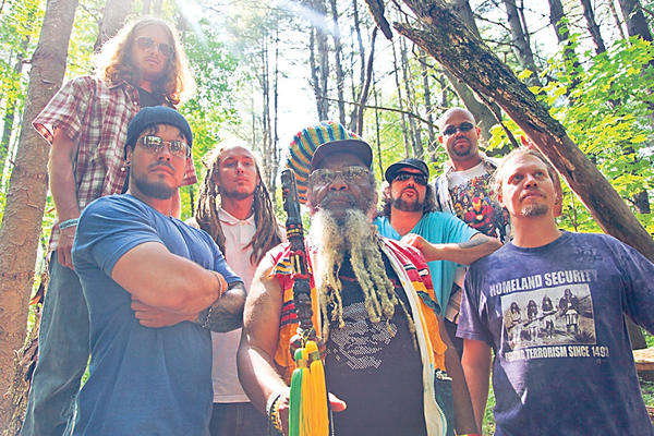 The Alchemystics will perform a blend of reggae, hip-hop, soul, rock and Cuban, Jamaican and Trinidadian rhythms at 9 p.m. Saturday, June 30, at Shepherdstown Opera House, 131 W. German St., Shepherdstown, W.Va.