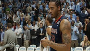 Virginia men's basketball coach Tony Bennett likes the chances that Mike Scott will stick in the pros for one key reason -- a translatable skill, that midrange jumper of his, that should carry over to the NBA.