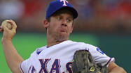 <strong>1. Rangers (1):</strong> Clinging to top spot a week ago, the Rangers added Roy Oswalt and played well in going 5-1 against the lowly Padres and Rockies. Could Yu Darvish share the All-Star clubhouse with Chicago car dealer C.J. Wilson?