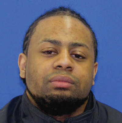 Antonio Michael Joyner of Walkersville, Md., died from a gunshot wound at a residence on Guilford Avenue, according to police.