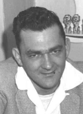 Charles T. Spalding Sr.
