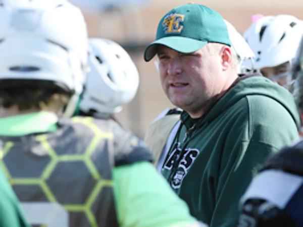 Scott Ketchum led Emmaus to its fifth-straight LVC championship