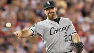 Youkilis reminded of Boston during Sox's loss